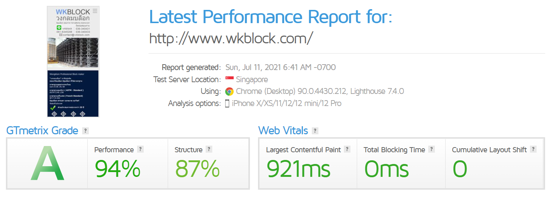 wkblock